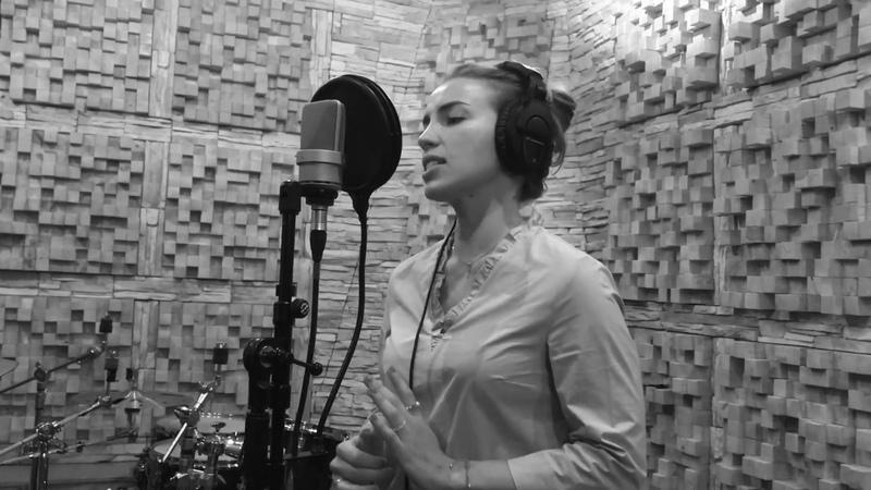Emilie Sandé - Heaven (cover by Natalia Tsarikova)