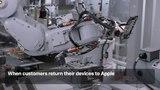 Робот Daisy разберет на части девять моделей iPhone