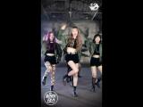 Relay Dance 'Crush' @ M2