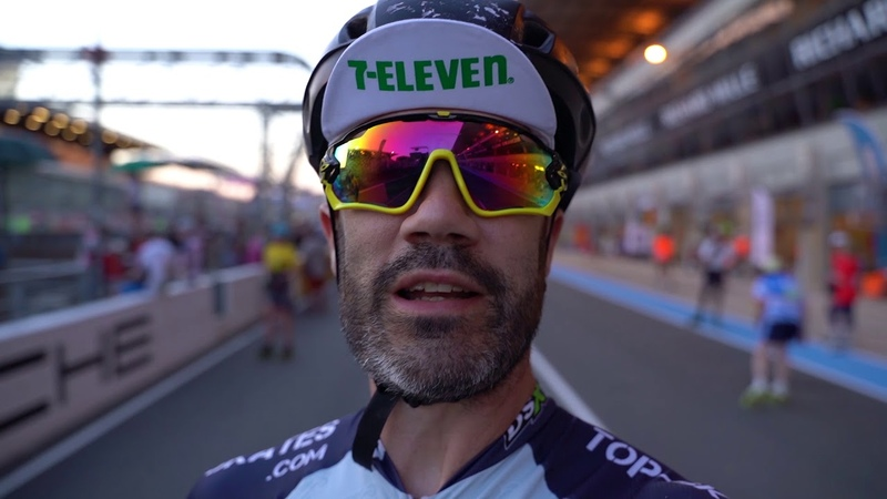24h Le mans roller 2018 (pascal briand vlog 152)