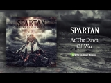 Spartan - The Fall Of Olympus Full Album, Melodic Death Metal 2015