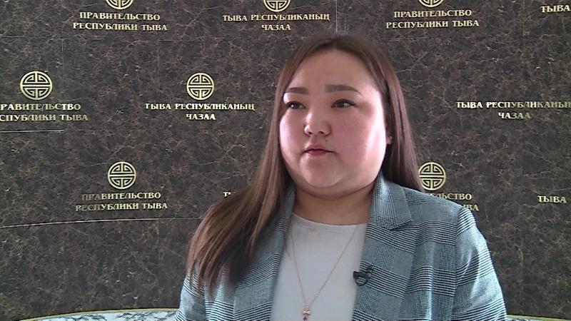 Тува24 Дни Увсанурского аймака в Туве