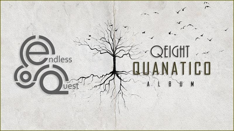 Qeight - Quanatico |Album|