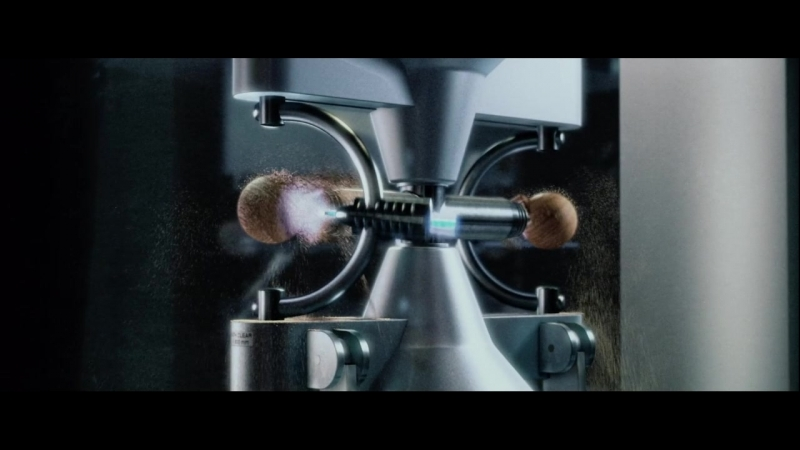 5-axis milling of the future
