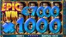 Casanova Amatic Gaming х1000 BIG WIN