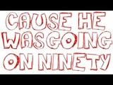 Daddy Didn't Love Me (Lyrics) - Andrew Jackson Jihad
