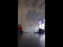 Самый ржачный момент-после танца