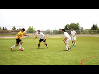 Stereotypes_ Football_Soccer