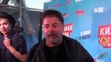 Продюссер Александр Цекало рассказал, почему снял кино в Баку