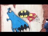 i'm no Superman