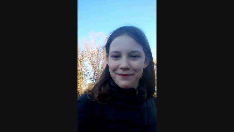 Мария Эйрих - Live