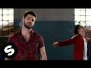 Alok Mario Bautista Toda La Noche Official Music Video