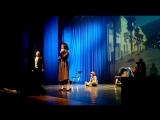 Театр им. Людмилы Рюминой. Театральная перспектива (РООИ Перспектива). 20 июня 2018