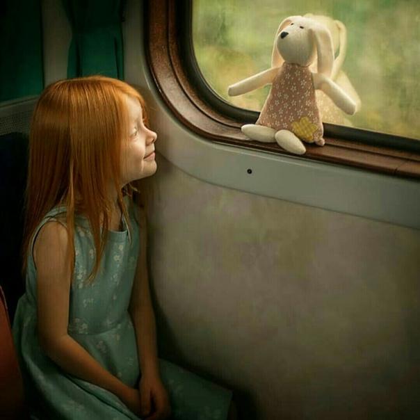 В большинстве случаев единственное, что другому от нас нужно - это наше любопытство.