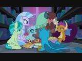 My little pony 8 season 25 episode русская озвучка (School Raze Part 1) Май литл пони 8 сезон 25 серия русская озвучка