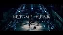 BLINDING SUNRISE - Let Me Hear (Fear, And Loathing In Las Vegas/フィアー·アンド·ロージング·イン·ラスベガス Cover)