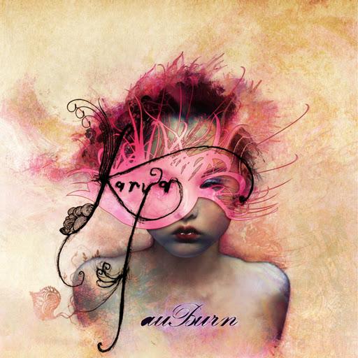 Auburn альбом Karya