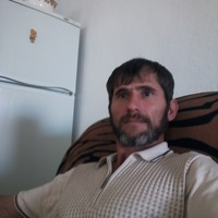 Анкета Алибек Цухаев