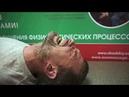 рекламный ролик экзомассаж и правка атланта