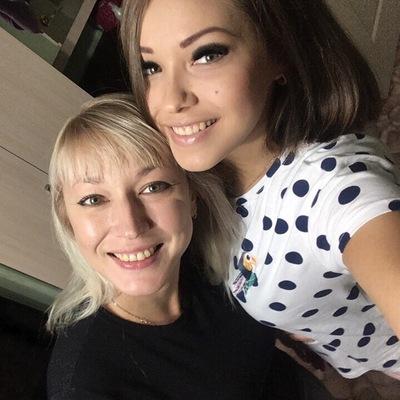 Екатерина Белозёрова