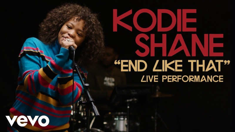 Kodie Shane - End Like That