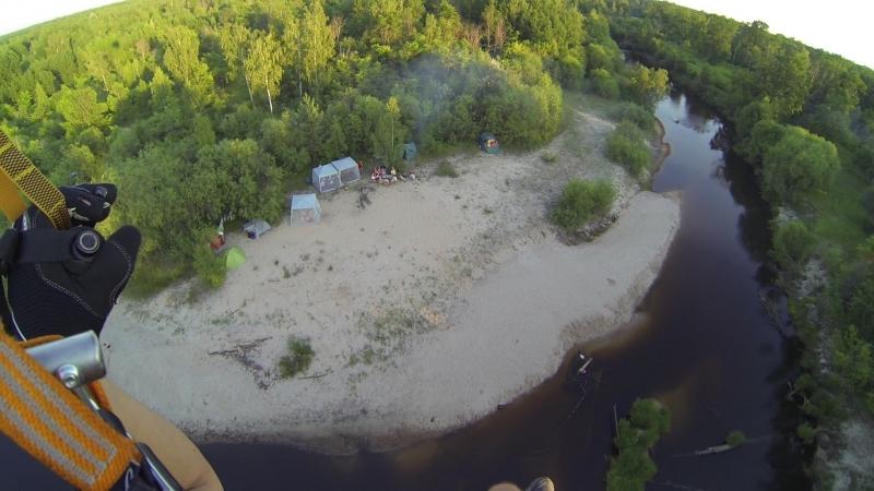 2018-06-23 Река Линда