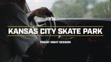 Friday Night KC Skatepark Session! - Kink BMX insidebmx