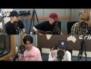 [Super K-Pop] DAY6(데이식스)s singin live Shoot Me (Acoustic ver)