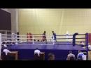 Чемпионат Самарской области 2017 3 Бой 3 раунд