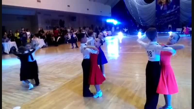 Кубок Пролиска. Луганск 21.10.2018