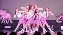190112 페이브걸즈(FAVE GIRLS) - BOO (IU Cover) [Pre-Show WE?] 4K 직캠 by 비몽