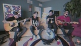 All Time Low - Teenage Dirtbag Wheatus (Green Room Sessions #4)