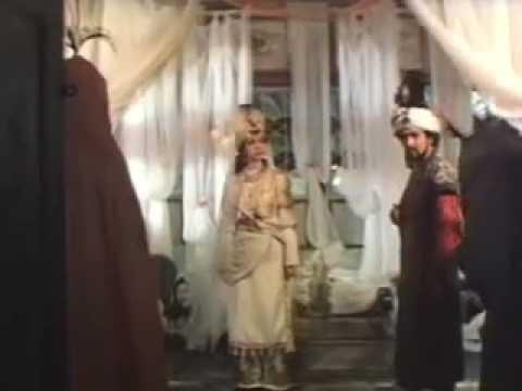MKD Песня Маруфа и Эсмигюль Старая добрая сказка