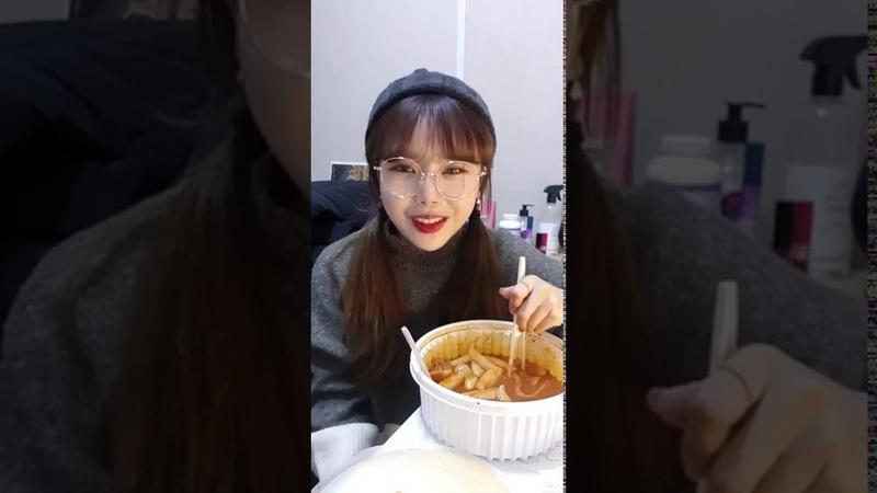 Ex-BADKIZ Lohee (강다현) Instagram Live [190120]