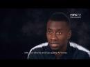 Blaise Matuidi for FIFATV