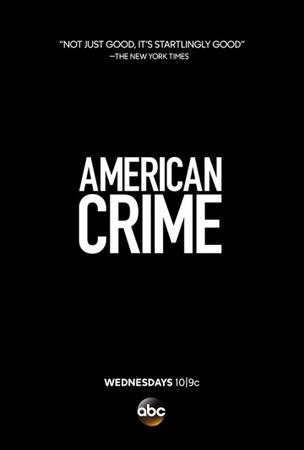 Преступление по-американски (2015, сериал, 3 сезона) — КиноПоиск