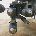 Hellfire missiles looking for targets