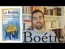 Discours de la servitude volontaire, Étienne de La Boétie