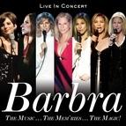 Barbra Streisand альбом The Music...The Mem'ries...The Magic! (Deluxe)