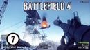 Nonton Game Perang BATTLEFIELD 4. Menghancurkan Penjara Musuh. Gameplay PC. Battlefield 4 - PART 7