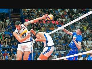 Top 30 Monster Volleyball Block 1v1