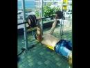 95 кг жим лёжа жиза просто