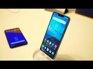 Asus Zenfone 5_ тайваньский iPhone X (почти)
