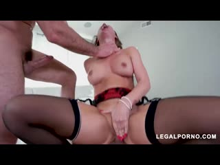Cherie deville [pkd, all sex, anal, big tits, blowjob, brunette, dp, milf, squirt, threesome, hardcore, porn]