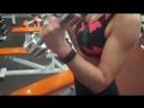 Упражнение Молот Подъем на бицепс Тренер Марго ФК Х Прайд 222 40 77