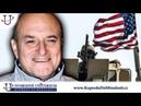 Martin Koller 3. díl: Spojené státy mají tři způsoby diplomacie: výhrůžky, sankce a vojenskou agresi