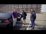 ЛИМУЗИН ПУТИНА-АВТОМОБИЛЬ №1-MERCEDES-BENZ S-KLASSE IV (W220) PULLMAN-ЭКСКЛЮЗИВ