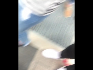 Another video of justin with fans in grand rapids, michigan (september 10)
