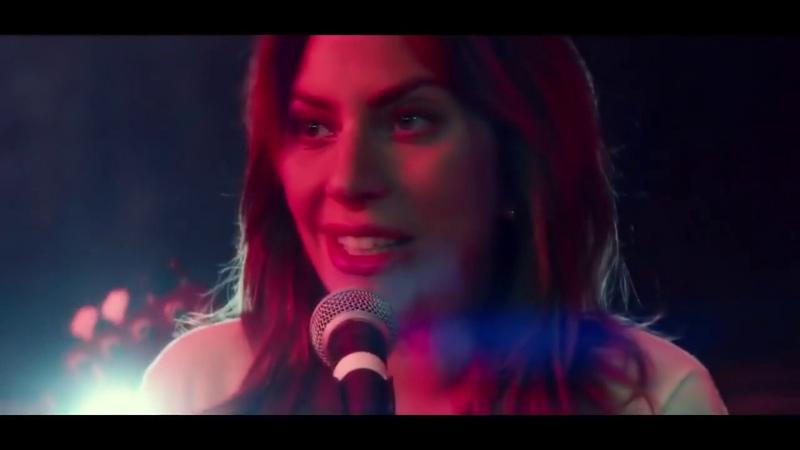 Lady GaGa Bradley Cooper Shallow Barry Harris Club Mix VIDEO EDITION VJ ROBSON