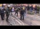 Daniel Harbich Linke Gewalt Antifa gegen AfD mit Steuergeldern gefördert